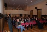 Godišnji susret župnih pastoralnih vijeća