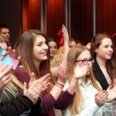 Susret mladih katolika u Gospiću