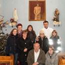 Božićno slavlje u Crnomu Kalu
