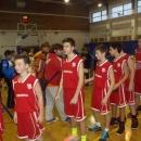 Košarke u Gackoj kao u priči