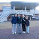 TK Gacka u Slavonskom Brodu sa četiri natjecatelja