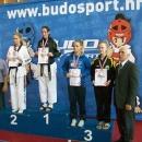 TKD Gacka na dva natjecanja, obilje medalja