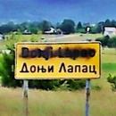 Kako u Donjem Lapcu vrijeđaju ugled Hrvatske