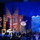 """Kazališna """"Bajka o ribaru i ribici"""" - večeras svi u park!"""
