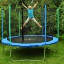 Djeco, čekaju vas trampolini!