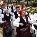 KUU Gacka iz Lešća na proslavi Oluje u Kninu