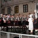 KUD Dangubice iz Kutereva zaredao nastupe