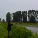 Ribičija na Gacki - po svakom vremenu