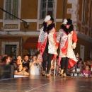 Modna revija maškaranih kostima u Senju
