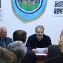 Izborna skupština Gradske glazbe Senj