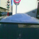 Sunce i temperatura od 8*C