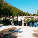 Delegacije Grada Senja obilježile Dan pobjede i domovinske zahvalnosti i Dan hrvatskih branitelja