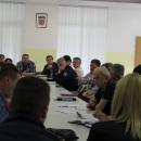 Održani sastanci s dionicima protupožarne zaštite s područja Županije