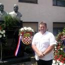 Načelnik Fumić na obilježavanju Sisačko-moslavačke županije