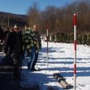 Sjećanje na poginulog branitelja Zlatka Mesića