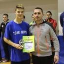 Završen 7.memorijalni malonogomtni turnir Mario Cvitković - Maka