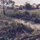 Čišćenje sjevernog toka rijeke Gacke