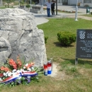 U Brinju obilježen Dan pobjede i domovinske zahvalnosti