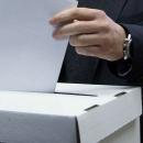 Otvorena birališta - Hrvatska bira predsjednicu ili predsjednika