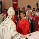 Krizma u Otočcu i svetkovina Presvetog Trojstva