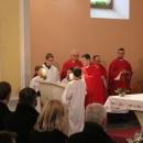 Otočac proslavio svoje nebeske zaštitnike Sv.Fabijana i Sebastijana