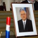 15. obljetnica smrti prvog hrvatskog predsjednika dr. Franje Tuđmana