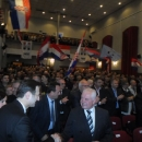 25. obljetnica osnutka HDZ-a u Gospiću: Karamarko pozvao na jedinstvo