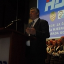 HDZ i partneri najavili pobjedu na izborima za mjesne odbore