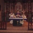 Gradišćanski Hrvati za sv. Luciju posjetili Sinac