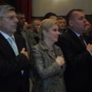 Predsjednica RH na svečanosti povodom Dana županije