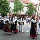 2.smotra folklora u Ličkom Osiku