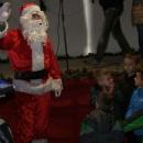Moto Mrazovi darovali djecu