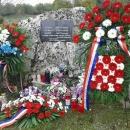 Sjećanje na poginule hrvatske vitezove Tomu, Petra i Matu