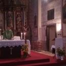 Misa za hrvatske mučenike
