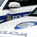 U prometnoj nesreći u Gospiću teško ozlijeđene dvije osobe