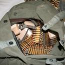 U Jezeranima nedozvoljeno posjedovao razno streljivo