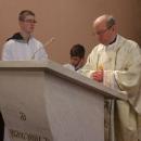 Svetkovina sv. Marije Bogorodice, Dan mira i Nova godina
