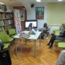 Noć knjige u senjskoj knjižnici