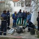 Obuka pripadnika civilne zaštite opće namjene