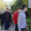 """GACKI SOKOLI"" na državnom prvenstvu u krosu za srednje škole"