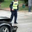 Prebrzo se vozi i pod utjecajem alkohola, 28 prometnih nesreća