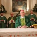 Biskup Župan:Bog uvijek zove čovjeka na suradnju !