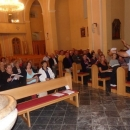 Večeras generalna proba združenog zbora biskupije za Udbinu