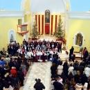 """Božić u katedrali"" - božićna akademija u Gospiću"