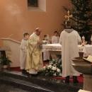 Misa zahvalnica u Otočcu