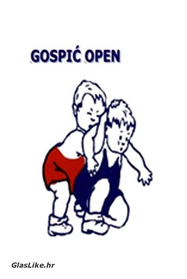 U subotu Gospić open, hrvački turnir