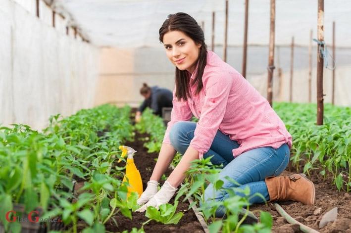 Još tri dana za potporu mladima poljoprivrednicima
