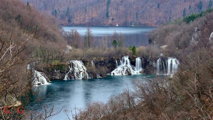 NP Plitvička jezera prima 406 sezonaca