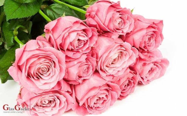 Poštovane čitateljice, sretan vam Dan žena!