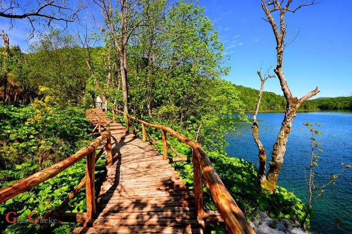 Novo Upravno vijeće NP Plitvička jezera